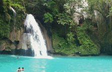 Kawasan falls Cebu (12)
