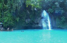 Kawasan falls Cebu (14)