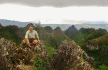 Osmena peak & Cambais falls Cebu (6)