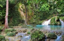 Osmena peak & Cambais falls Cebu (9)